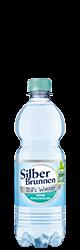 SilberBrunnen Still´s Wasser im20×0,5l-Kischtle